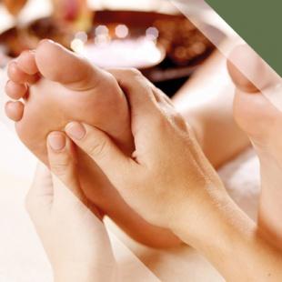 Feet Ritual
