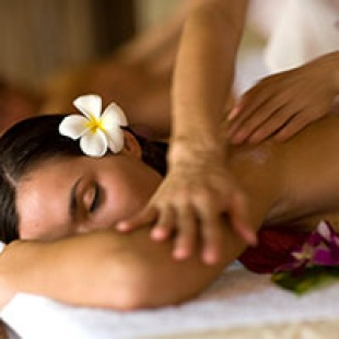 Massaggio Aloha